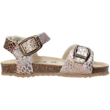 Čevlji  Deklice Sandali & Odprti čevlji Grunland SB1553 Bež