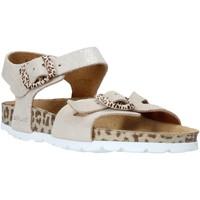 Čevlji  Otroci Sandali & Odprti čevlji Grunland SB1519 Bež