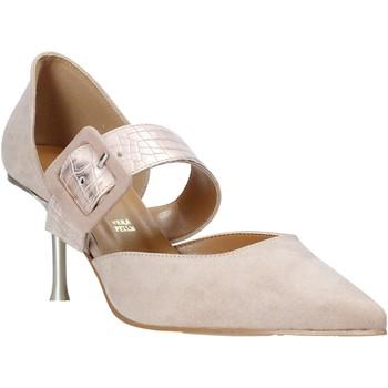 Čevlji  Ženske Salonarji Grace Shoes 772014 Črna