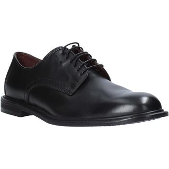 Čevlji  Moški Čevlji Derby Marco Ferretti 810002MF Črna