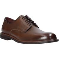 Čevlji  Moški Čevlji Derby Marco Ferretti 810002MF Rjav