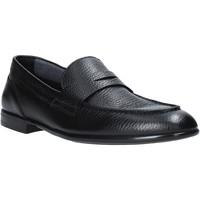 Čevlji  Moški Mokasini Marco Ferretti 160973MF Črna