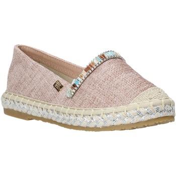 Čevlji  Otroci Espadrile Miss Sixty S20-SMS705 Roza