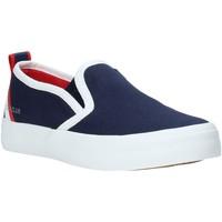 Čevlji  Otroci Slips on U.s. Golf S20-SUK601 Modra