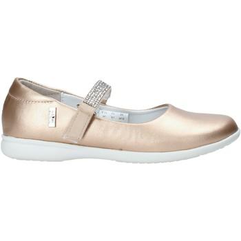 Čevlji  Deklice Balerinke Miss Sixty S20-SMS702 Roza