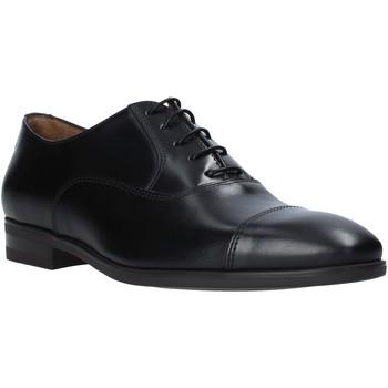 Čevlji  Moški Čevlji Richelieu Maritan G 141130MG Črna