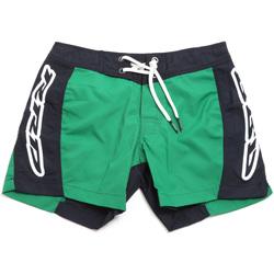 Oblačila Moški Kopalke / Kopalne hlače Rrd - Roberto Ricci Designs 18307 Zelena