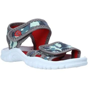 Čevlji  Otroci Sandali & Odprti čevlji Grunland PS0061 Zelena