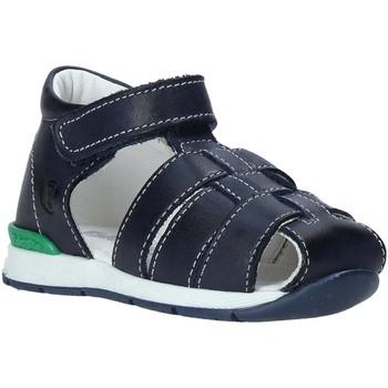 Čevlji  Otroci Sandali & Odprti čevlji Falcotto 1500862 01 Modra