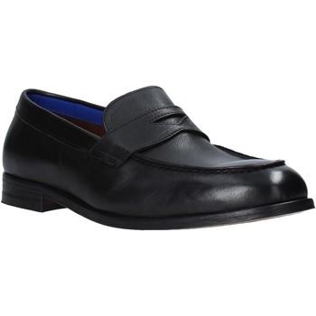 Čevlji  Moški Mokasini Marco Ferretti 161391MF Črna