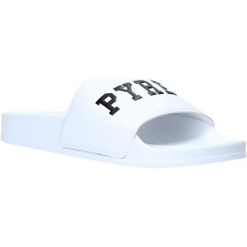 Čevlji  Ženske Natikači Pyrex PY020169 Biely