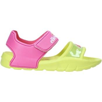 Čevlji  Otroci Sandali & Odprti čevlji Ellesse OS EL01K70426 Zelena