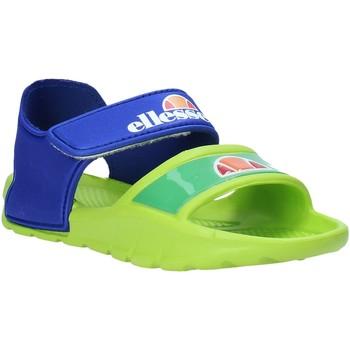 Čevlji  Otroci Sandali & Odprti čevlji Ellesse OS EL01K70426 Modra