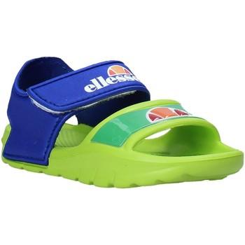 Čevlji  Otroci Sandali & Odprti čevlji Ellesse OS EL01B70426 Zelena