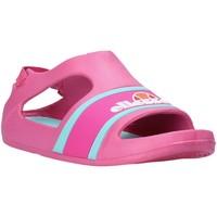 Čevlji  Otroci Sandali & Odprti čevlji Ellesse OS EL01B70425 Roza