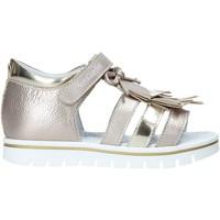 Čevlji  Deklice Sandali & Odprti čevlji NeroGiardini E021480F Drugi