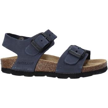 Čevlji  Otroci Sandali & Odprti čevlji Grunland SB0205 Modra