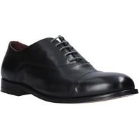 Čevlji  Moški Čevlji Richelieu Marco Ferretti 141112MF Črna