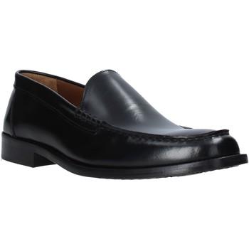 Čevlji  Moški Mokasini Marco Ferretti 161433MF Črna