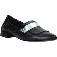 Čevlji  Ženske Balerinke Mally 6926 Črna