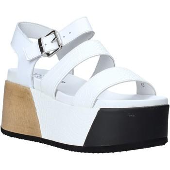 Čevlji  Ženske Sandali & Odprti čevlji Cult CLE104335 Biely