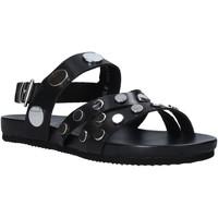 Čevlji  Ženske Sandali & Odprti čevlji Cult CLE104387 Črna