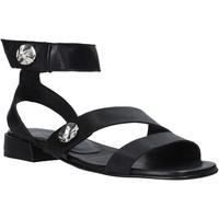 Čevlji  Ženske Sandali & Odprti čevlji Mally 6825 Črna