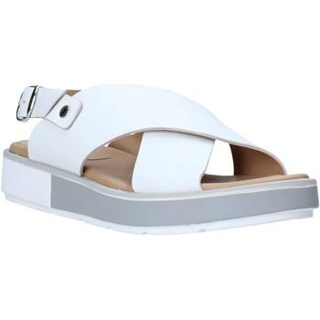 Čevlji  Ženske Sandali & Odprti čevlji Mally 6803 Biely