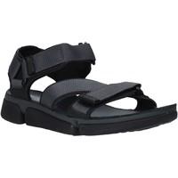 Čevlji  Moški Sandali & Odprti čevlji Clarks 26139566 Črna