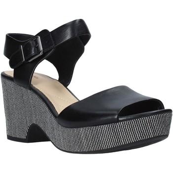 Čevlji  Ženske Sandali & Odprti čevlji Clarks 26140113 Črna