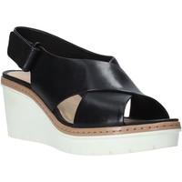 Čevlji  Ženske Sandali & Odprti čevlji Clarks 26141167 Črna