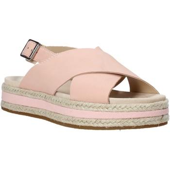 Čevlji  Ženske Sandali & Odprti čevlji Clarks 26139244 Roza