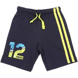 Oblačila Otroci Kratke hlače & Bermuda Melby 70F5574 Modra