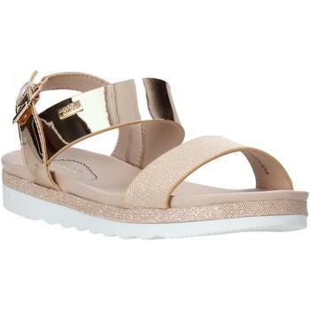 Čevlji  Deklice Sandali & Odprti čevlji Miss Sixty S20-SMS797 Roza