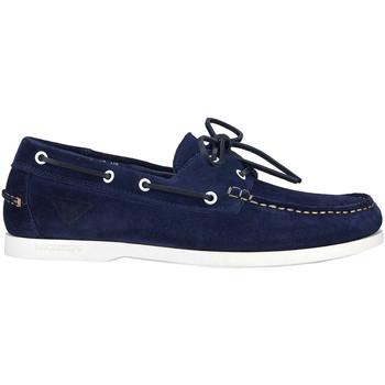 Čevlji  Moški Mokasini & Jadralni čevlji Docksteps DSE106355 Modra
