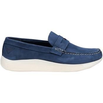 Čevlji  Moški Mokasini Docksteps DSE106371 Modra