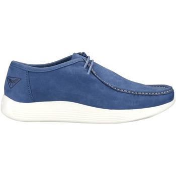 Čevlji  Moški Čevlji Derby Docksteps DSE106377 Modra