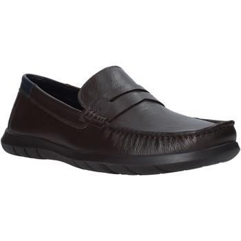 Čevlji  Moški Mokasini Impronte IM01080A Rjav