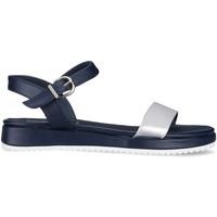 Čevlji  Ženske Sandali & Odprti čevlji Docksteps DSE106460 Modra