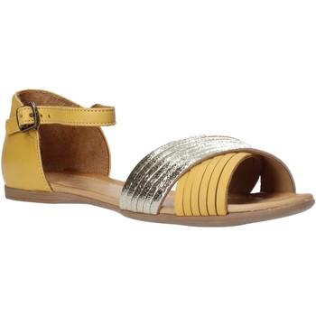 Čevlji  Ženske Sandali & Odprti čevlji Bueno Shoes N0734 Rumena