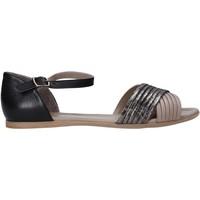 Čevlji  Ženske Sandali & Odprti čevlji Bueno Shoes N0734 Črna