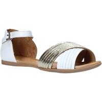 Čevlji  Ženske Sandali & Odprti čevlji Bueno Shoes N0734 Biely