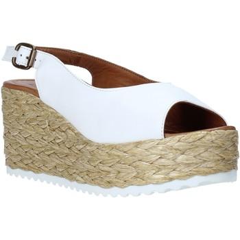 Čevlji  Ženske Sandali & Odprti čevlji Bueno Shoes N3603 Biely