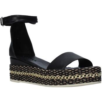 Čevlji  Ženske Sandali & Odprti čevlji Bueno Shoes Q5908 Črna