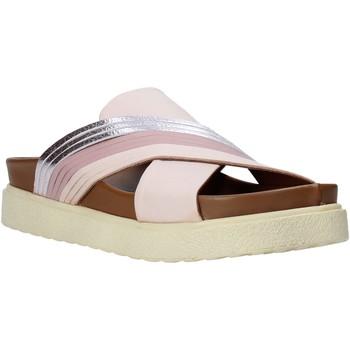 Čevlji  Ženske Natikači Bueno Shoes CM2206 Roza