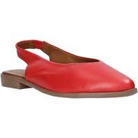 Čevlji  Ženske Sandali & Odprti čevlji Bueno Shoes N0102 Rdeča