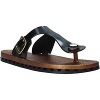 Čevlji  Ženske Sandali & Odprti čevlji Sensi 4050/P Črna