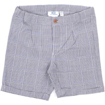 Oblačila Otroci Kratke hlače & Bermuda Melby 20G5040 Modra