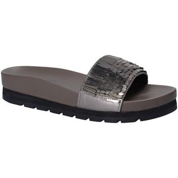 Čevlji  Ženske Natikači Apepazza MMI02 Siva