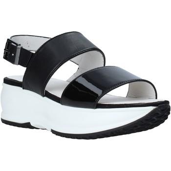 Čevlji  Ženske Sandali & Odprti čevlji Lumberjack SW84406 001 Y22 Črna